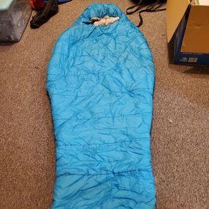 L.L.Bean Sleeping Bag - Womens Adventure 25